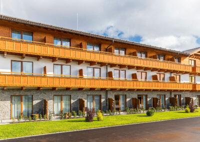 Steig-Alm Hotel, Bad Marienberg