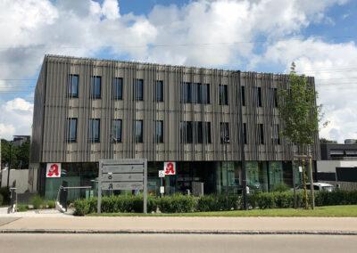 Ärztehaus Stadtbergen