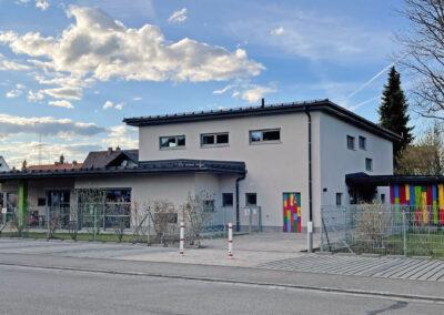 KiTa St. Afra, Augsburg