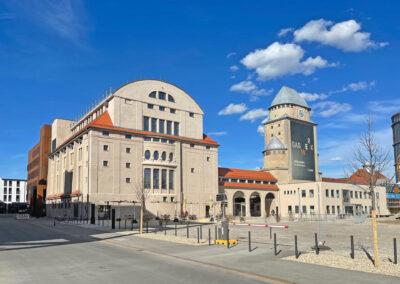 Staatstheater in Augsburg